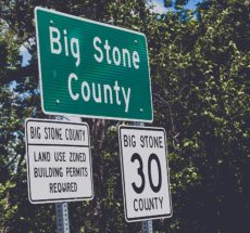 Big Stone County 1 of 36 on US News community health honor roll